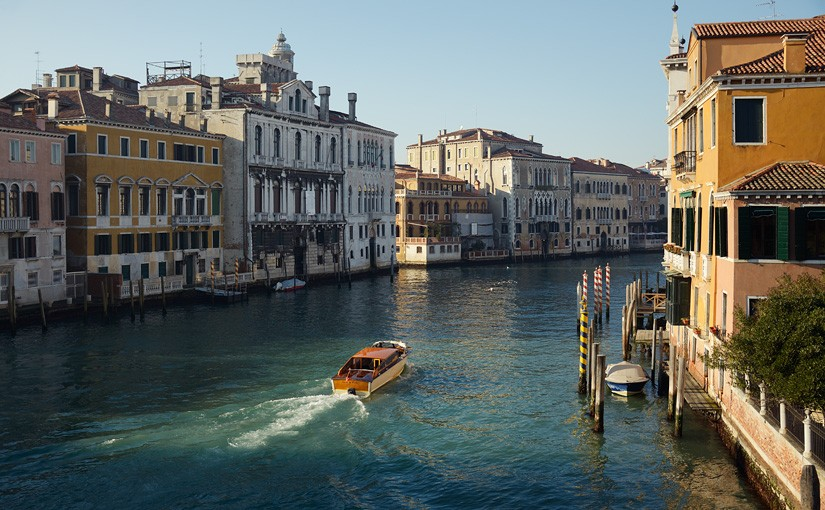 Venetian Yellow